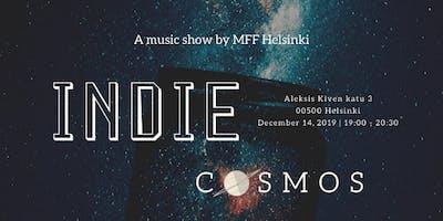 INDIE COSMOS by MFF Helsinki