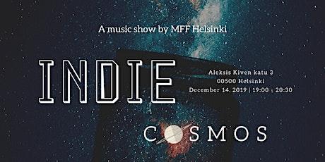 INDIE COSMOS by MFF Helsinki tickets