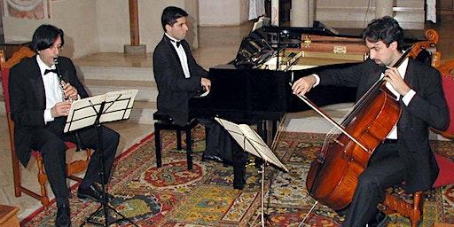 CONTAMINATIONS III: Classical, Tango & Klezmer