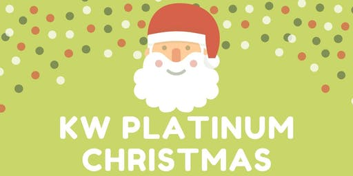 KW Platinum Christmas Party