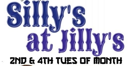Sillys at Jilly's tickets