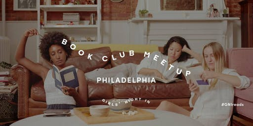 Girls' Night In Philly Book Club: Dominicana