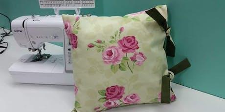 Essential Sewing Skills Workshop - School Of Sew tickets