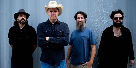Jason Boland & The Stragglers w/ Caleb Caudle tickets
