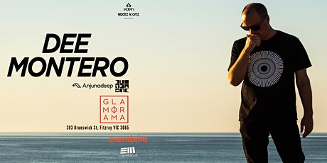 Dee Montero (Diynamic / Anjunadeep) tickets