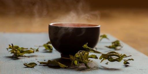 Mindfulness Workshop - Restorative Yoga and Zen Tea Meditation