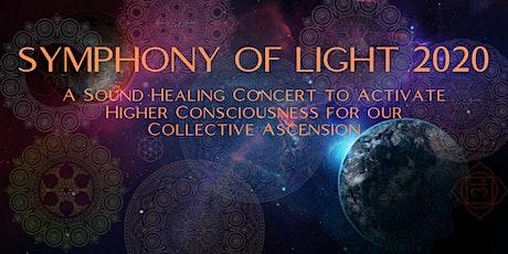 Symphony of Light 2020 tickets