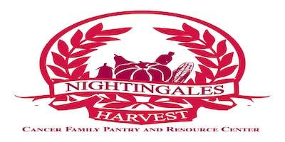 Nightingales Harvest Fiesta and Fundraiser