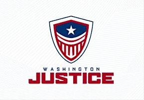 Washington Justice Overwatch Homestand I