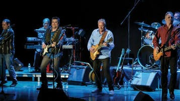 Eagles Tribute Band One of These Nights