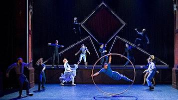 """Cirque Éloize: """"HOTEL"""""""