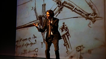 "DaVinci & Michelangelo: ""The Titans Experience"""