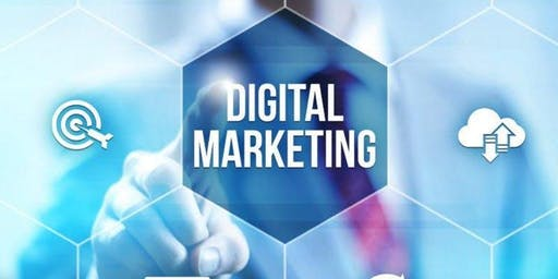 Digital Marketing Training in Mexico City for Beginners | seo, sem training