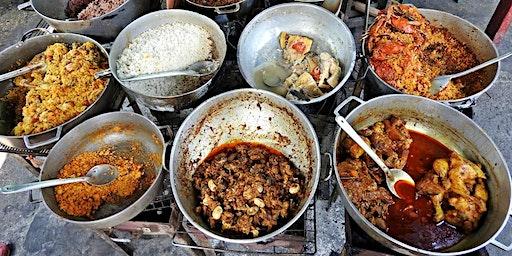 Cartagena's Street Food Tour
