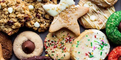 Annual Kids Christmas Cookie Giving tickets
