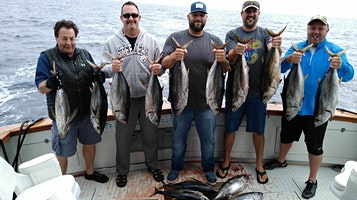 San Diego Fishing Charter