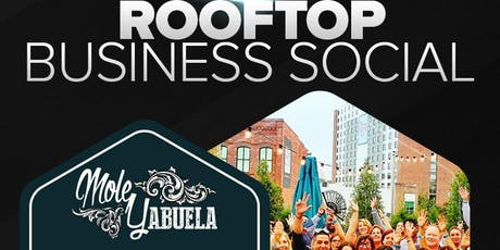 Downtown Tampa RoofTop Networking After Hours tickets