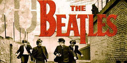 CONTAMINATIONS VI: Musikanten plays the Beatles