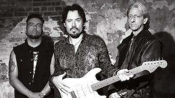 Kenny Shipman: Tribute to Jimi Hendrix