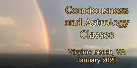 Consciousness and Astrology Classes tickets