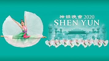 "Shen Yun: ""Experience a Divine Culture"""