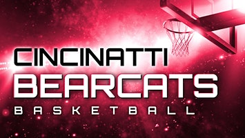 Cincinnati Bearcats Men's Basketball