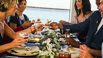 Festive Holiday Dinner Cruise