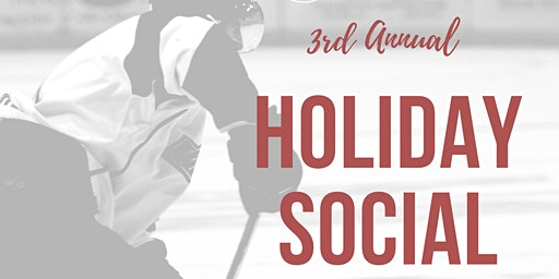 CSGA 3rd Annual Holiday Social - South Florida