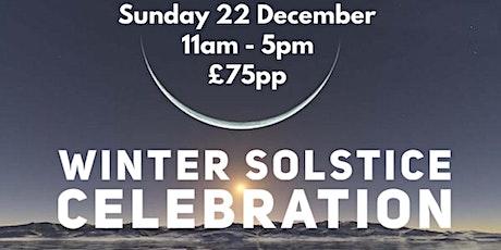 Winter Solstice Celebration tickets