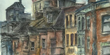 Watercolor Workshop tickets