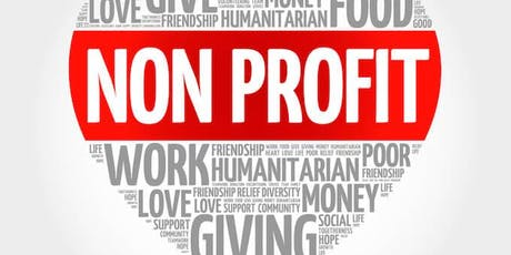What does it mean and how do I become:Nonprofit/Profit Web Session,on Zoom tickets
