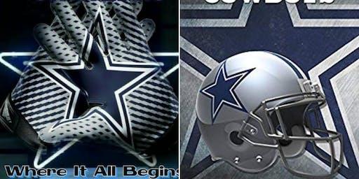 910 Cowboys End Of Season Banquet