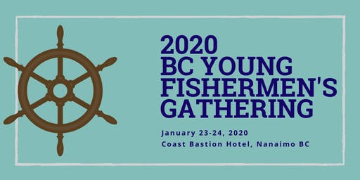 2020 BC Young Fishermen's Gathering