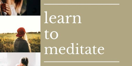 Simple Easy Everyday Meditation Course
