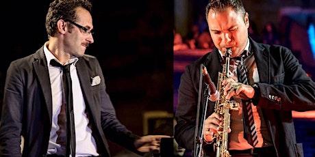 CONTAMINATIONS IX: In Jazz Style tickets