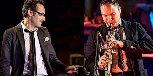 CONTAMINATIONS IX: In Jazz Style