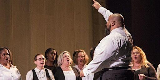 Bethel AME Celebration Gospel Choir with Webster Moore