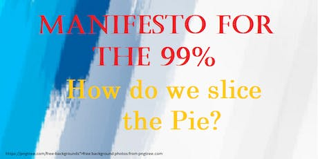 Manifesto for the 99% ─ with Mark Thomas			7-9pm tickets