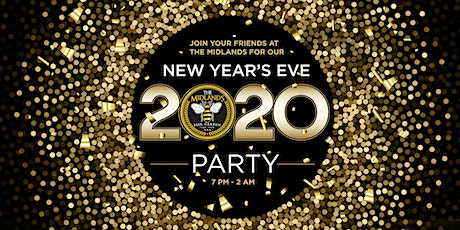2020 New Years Eve with Jonny Grave Band! tickets