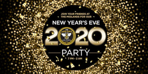 2020 New Years Eve with Jonny Grave Band!