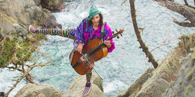 notloB Parlour Concerts presents RUSHAD EGGLESTON in a concert for children