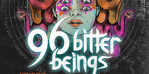 96 Bitter Beings - A 175 Concert Experience!