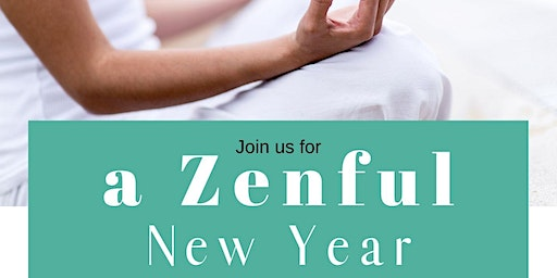 a Zenful New Year