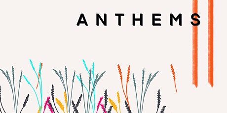 'Anthems' EP launch and worship night tickets