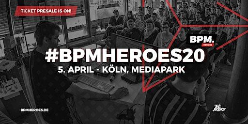 BPM Heroes 2020
