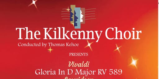 The Kilkenny Choir Christmas Concert