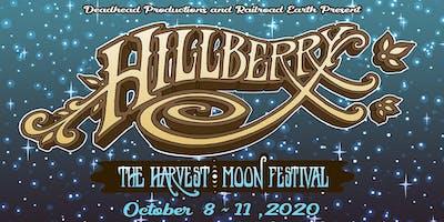 Hillberry The Harvest Moon Festival 2020