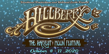Hillberry The Harvest Moon Festival 2020 tickets