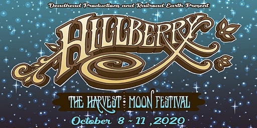 Hillberry The Harvest Moon Festival 2020