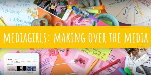 #REALMEDIAGIRL WORKSHOP:  for 6th, 7th, and 8th grade girls